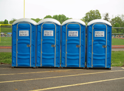 porta potties rental dayton